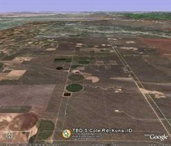 TBD S Cole, Kuna, ID 83634