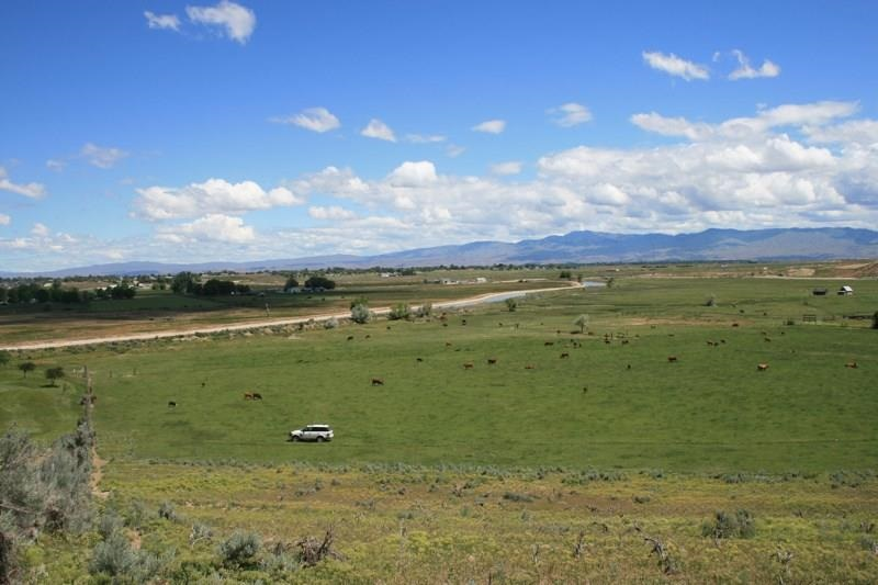 Land for Sale at 0 Ten Mile Creek Rd Boise, Idaho 83634
