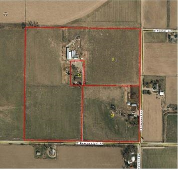 Land for Sale at 5802 W Beacon Light Eagle, Idaho 83616