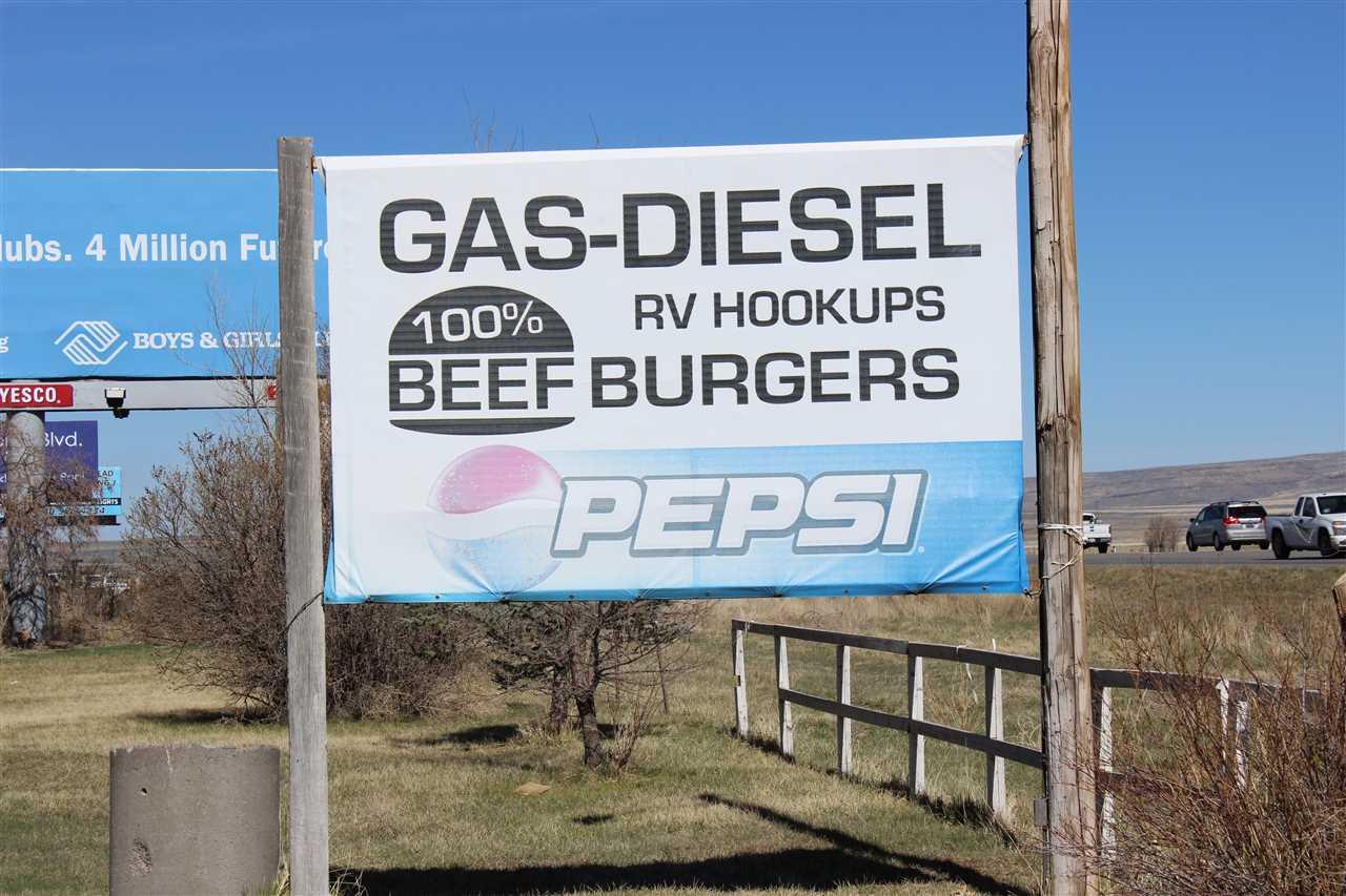 Comercial por un Venta en 1506 N 2300 E Rogerson, Idaho 83301