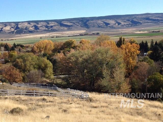 Land for Sale at 4 Parcels Identified by long legal 4 Parcels Identified by long legal Albion, Idaho 83311
