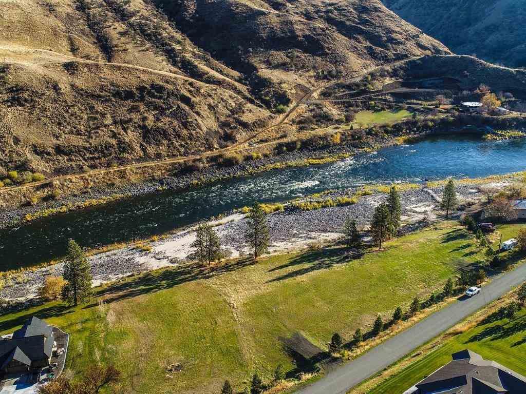 Terreno por un Venta en Tbd Doumecq Rd White Bird, Idaho 83554