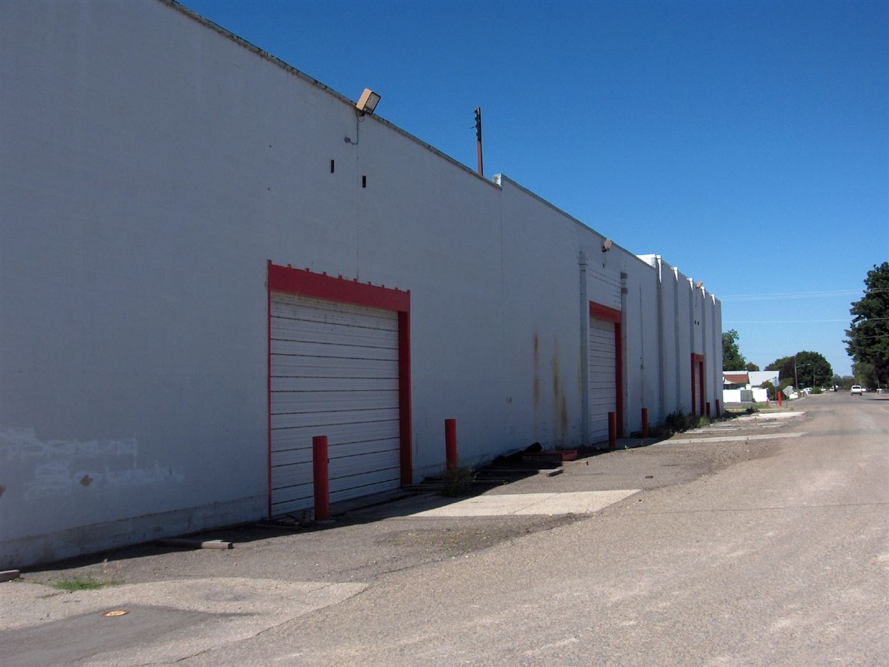 Commercial for Sale at 205 S Minnesota Fruitland, Idaho 83619