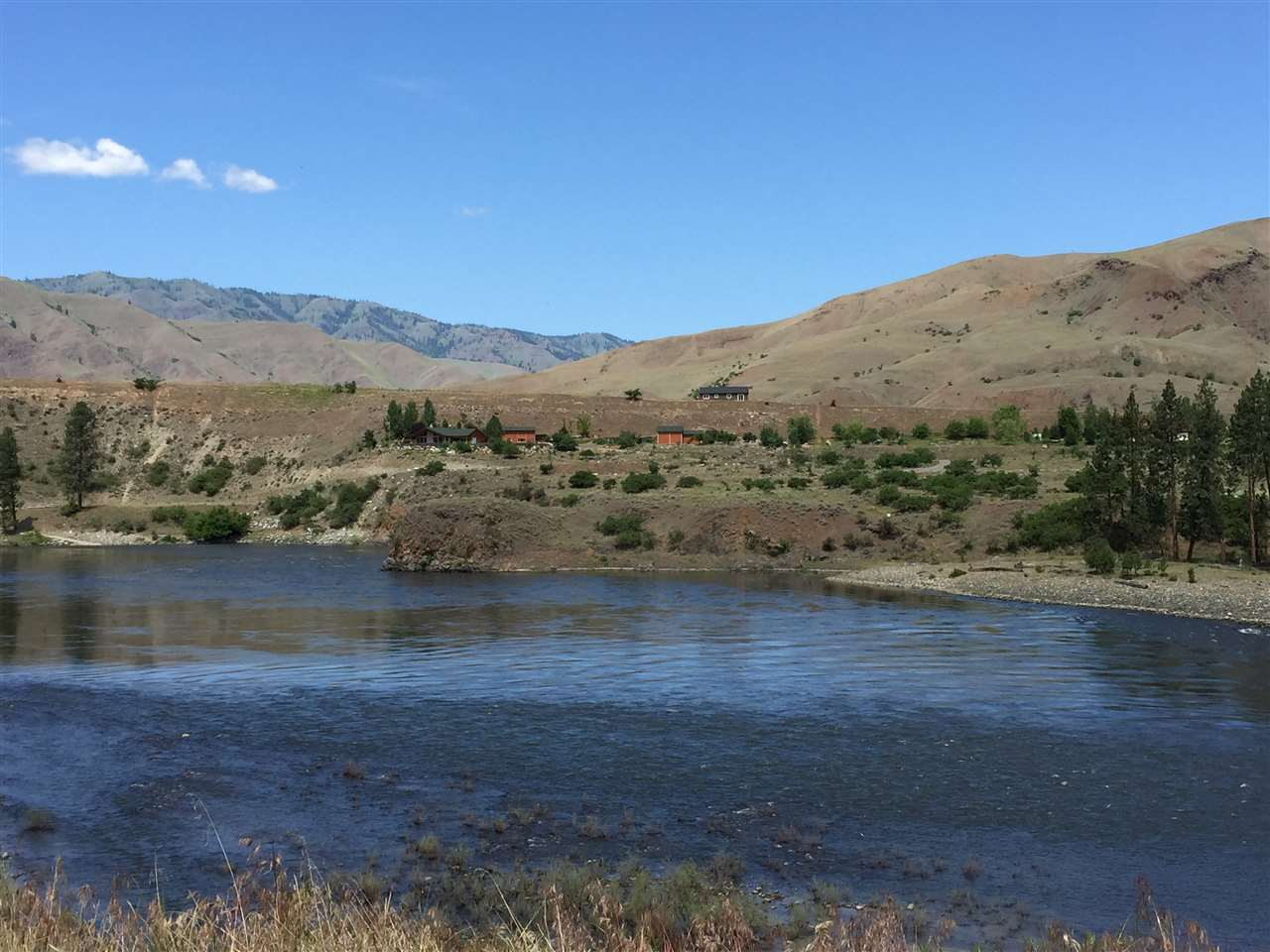 Land for Sale at L25 Mossy Point Circle White Bird, Idaho 83554
