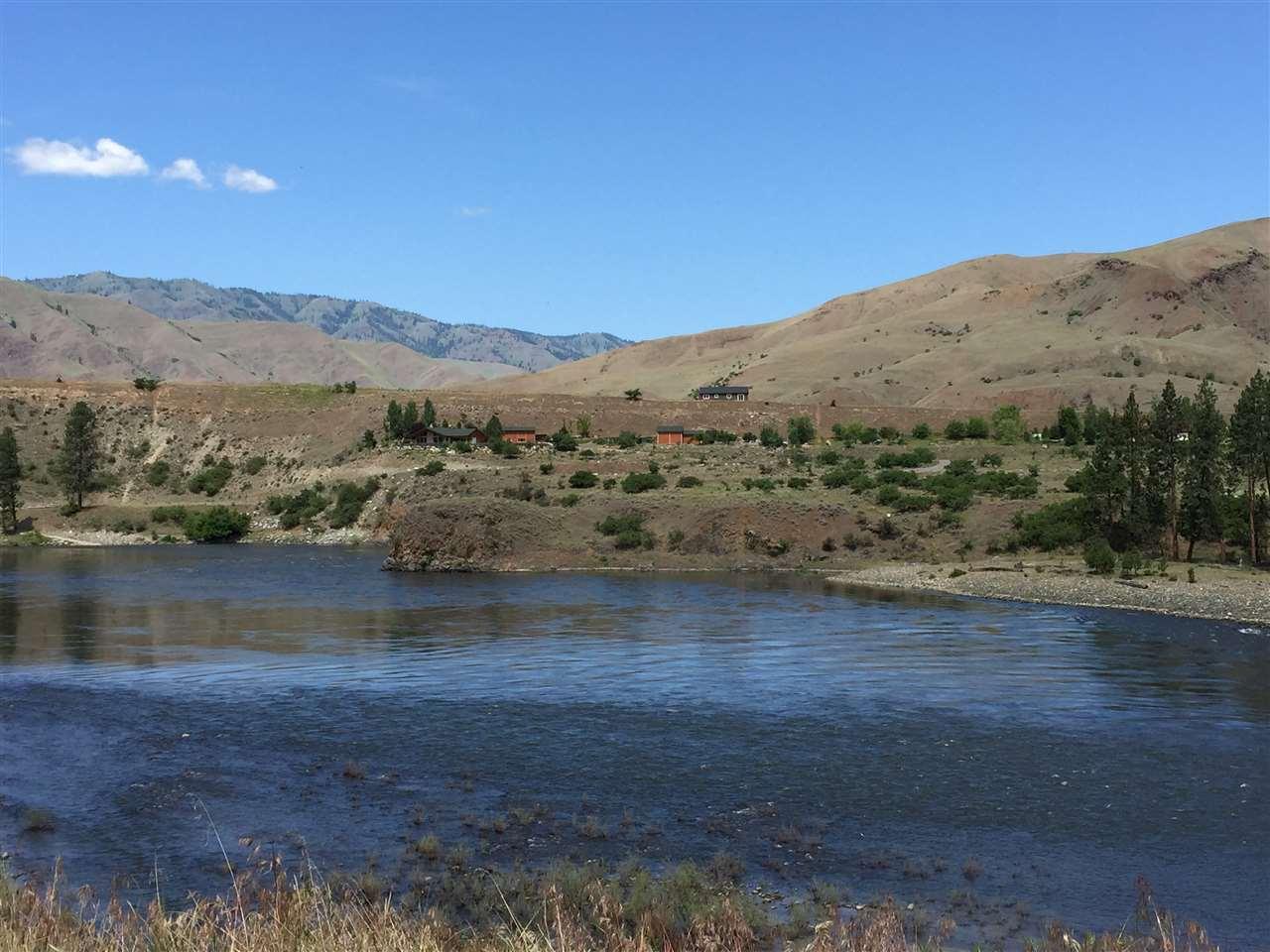 Terreno por un Venta en L25 Mossy Point Circle White Bird, Idaho 83554