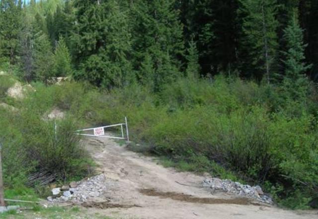 Terreno por un Venta en Tbd Banner Creek Road Idaho City, Idaho 83631