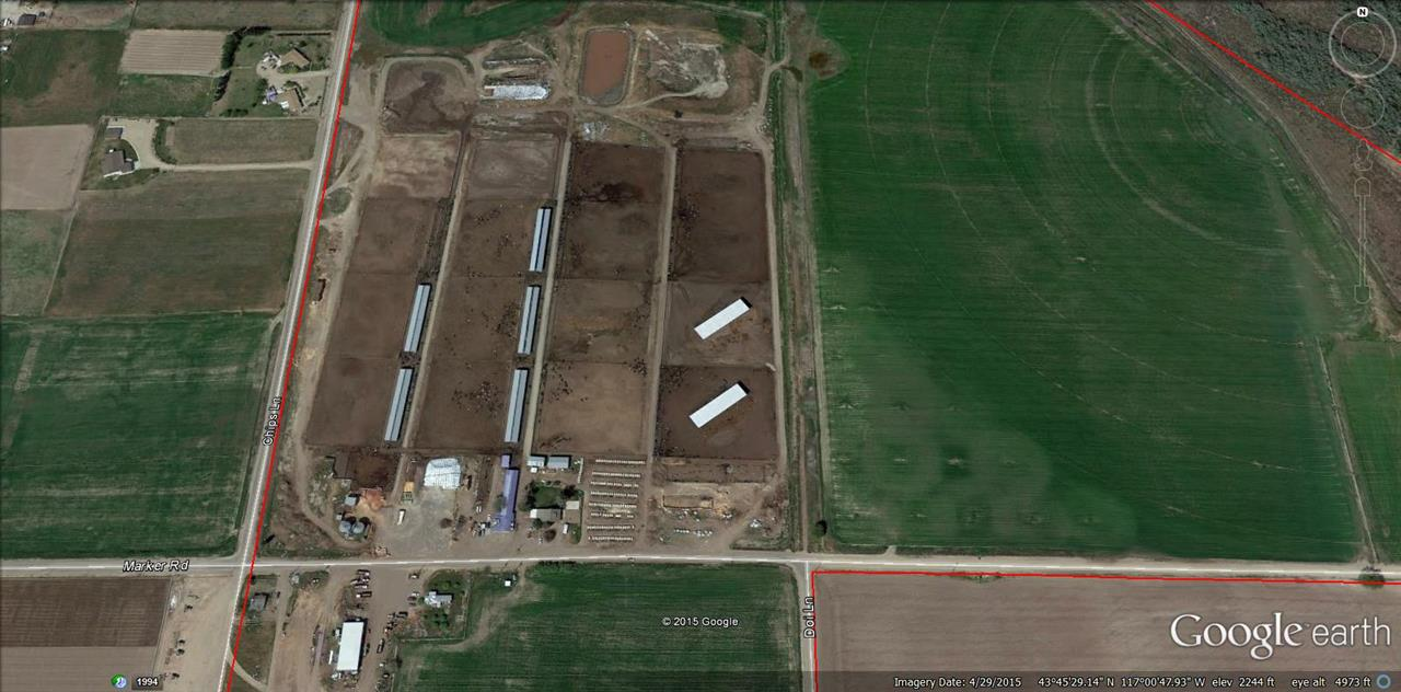 Farm / Ranch for Sale at 31156 Marker Road Parma, Idaho 83660