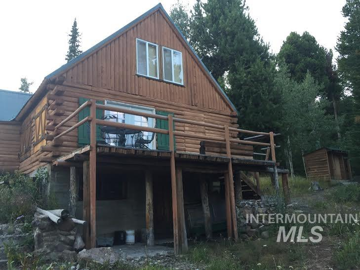 Single Family Home for Sale at Lot D-10 South Hills Balsam Area Lot D-10 South Hills Balsam Area Hansen, Idaho 83334