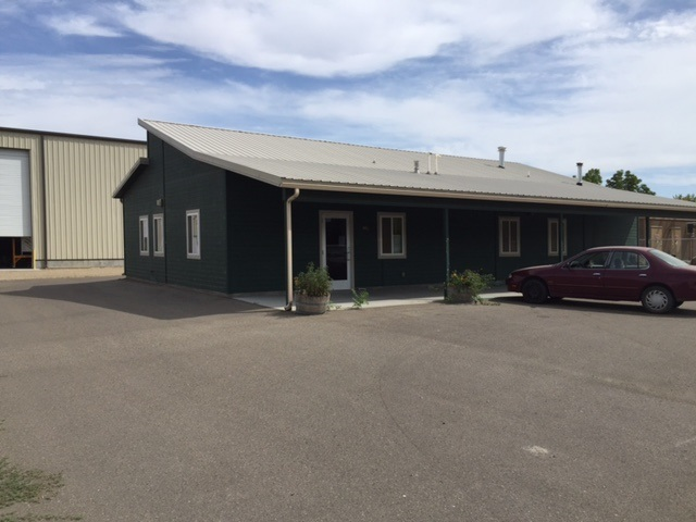 Commercial for Sale at 440 Ada Road 440 Ada Road New Plymouth, Idaho 83655
