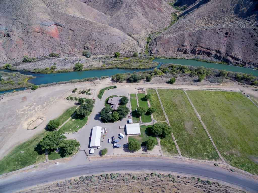 Ranch for Sale at 1880 Owyhee Lake Road Nyssa, Oregon 97913