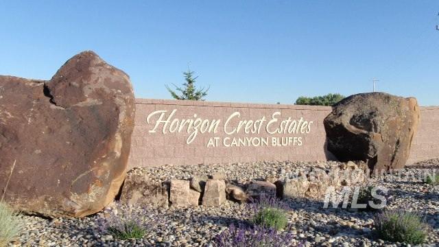 3960 N Horizon Drive,Kimberly,Idaho 83341,Land,3960 N Horizon Drive,98601161