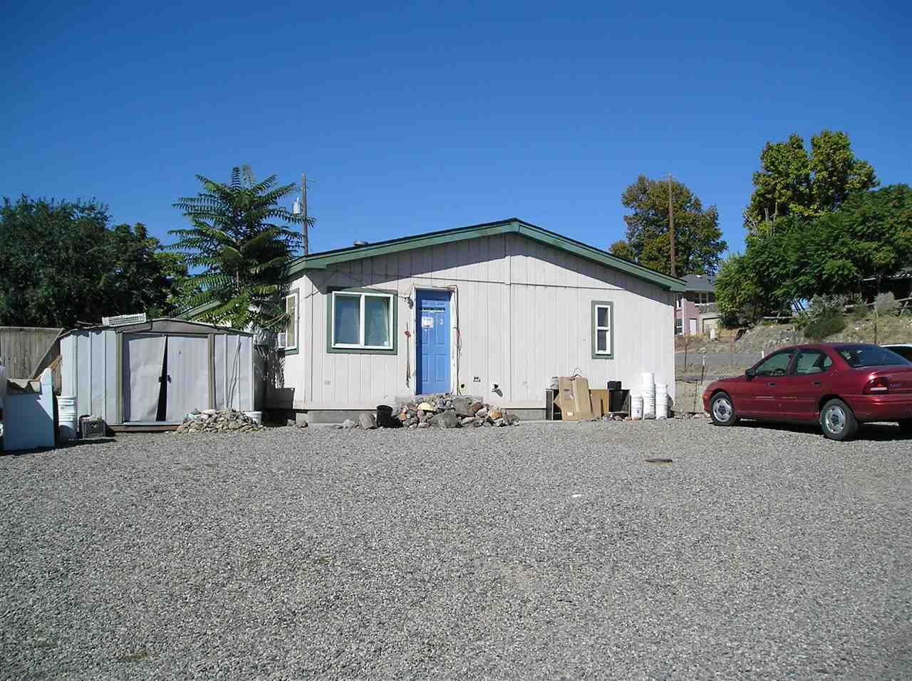 Casa Unifamiliar por un Venta en 304 E Main St. Adrian, Oregon 97901