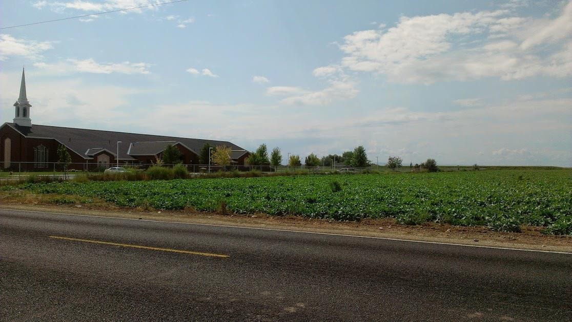 Land for Sale at Tbd S Linder Kuna, Idaho 83642