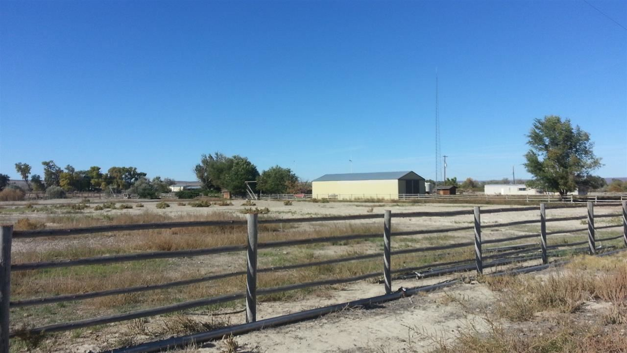 Ranch for Sale at 29776 Hwy 78 Murphy, Idaho 83650