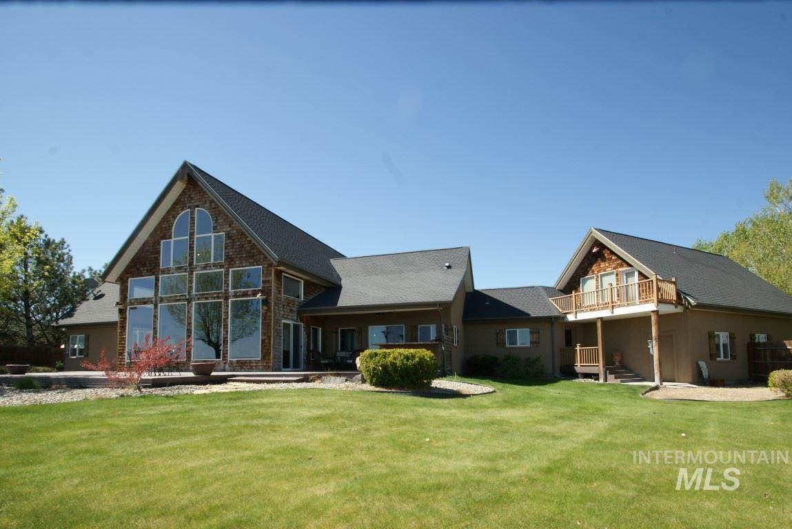 Single Family Home for Sale at 2184 Eagle Crest Dr Filer, Idaho 83328