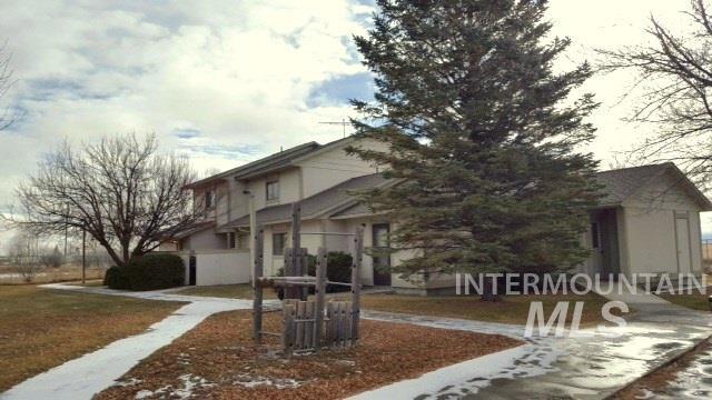 Multi-Family Home for Sale at 1080 E 1500 N Mud Lake, Idaho 83450