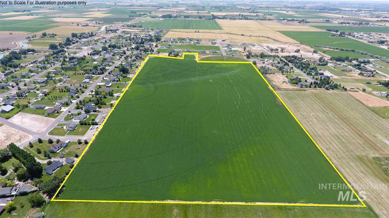 tbd N Windmill Heights Subdivision, Twin Falls, ID 83301