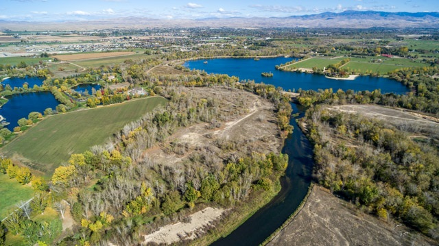 Land for Sale at Tranquil Lane Eagle, Idaho 83616