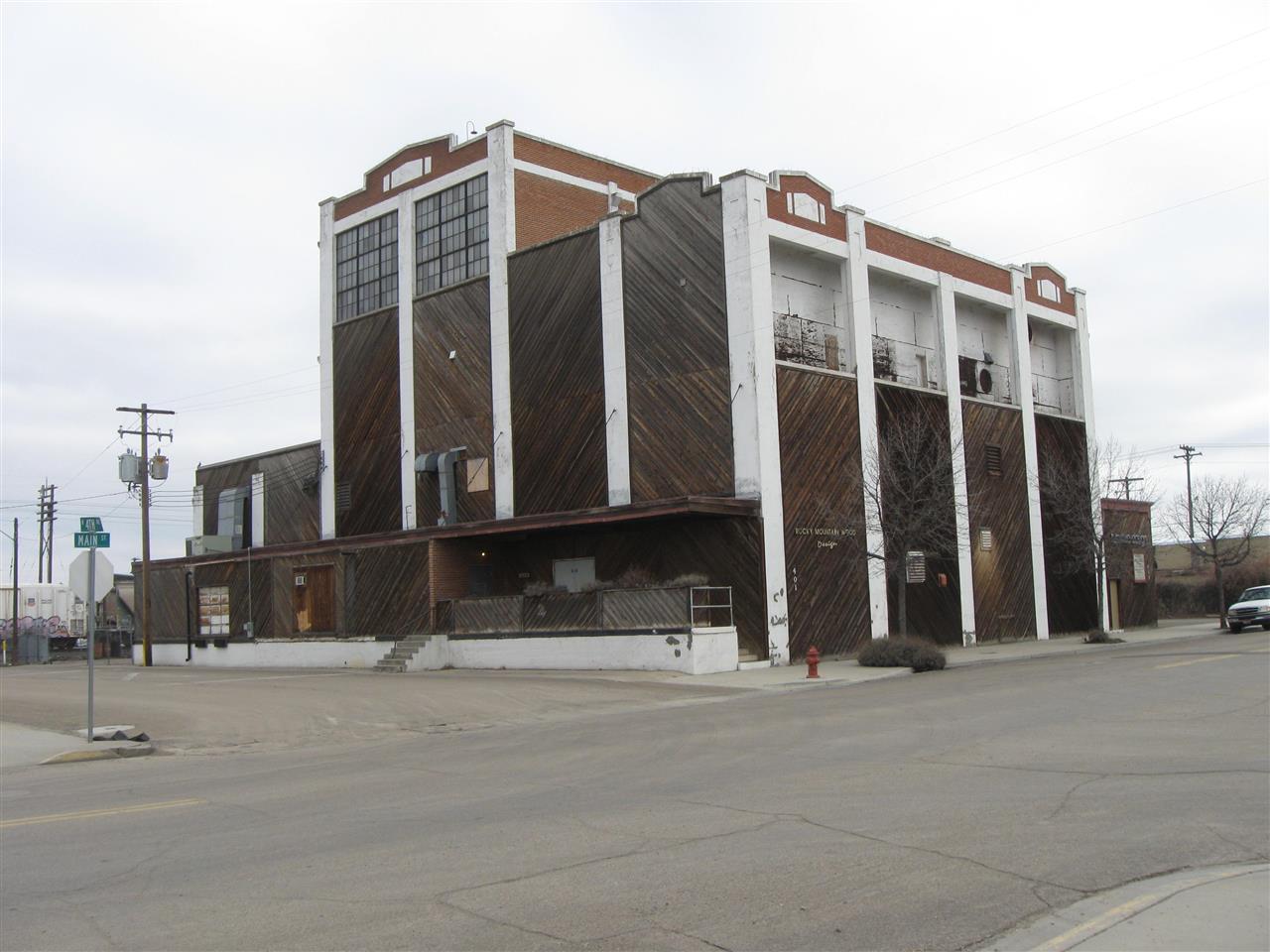 401 Main Street, Caldwell, ID 83605