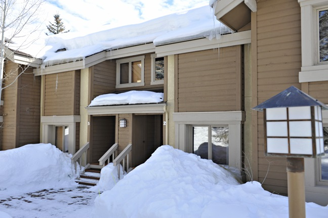 Single Family Home for Sale at 2702 Sunburst Condo Drive 2702 Sunburst Condo Drive Sun Valley, Idaho 83353