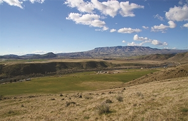 Agricultural Land for Sale at TBD Hwy 52 TBD Hwy 52 Horseshoe Bend, Idaho 83629