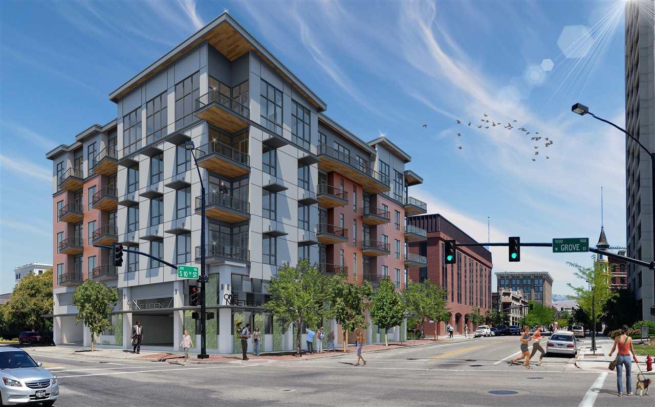 119 S 10th street, Boise, ID 83702