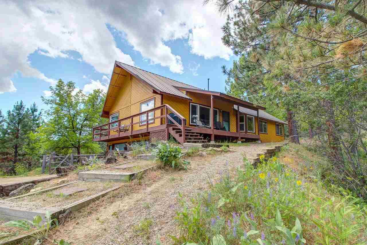 34 Wilderness Way, Boise, ID 83716