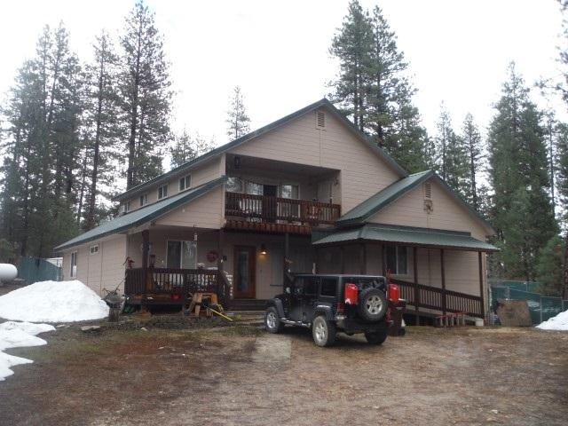 32 Bull Pine, Idaho City, ID 83631