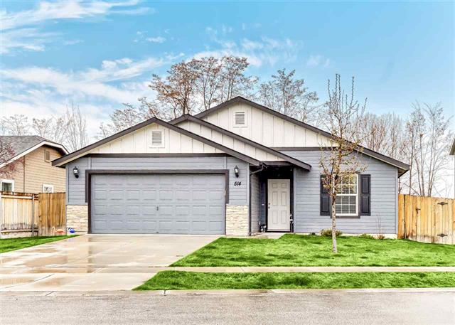 single level idaho home for sale only 184 000 mls 986