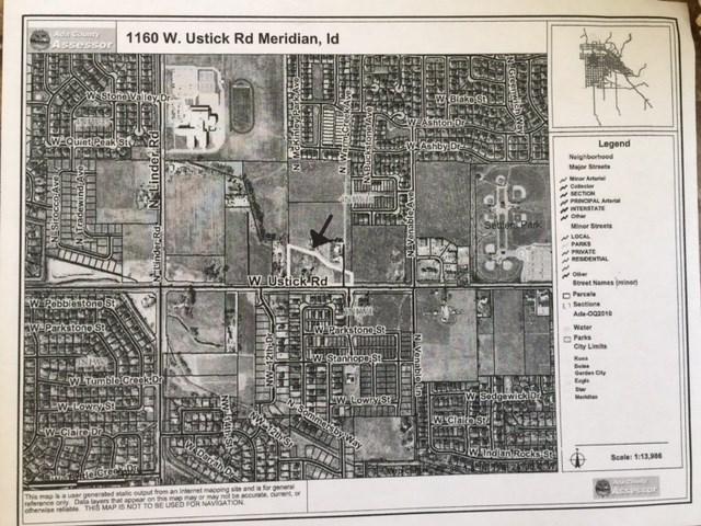 1160 W Ustick Rd, Meridian, ID 83646