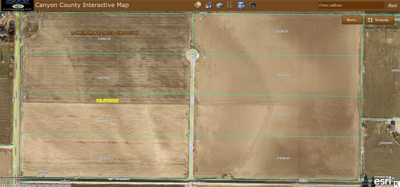 NE Corner Rim and Scism, Nampa, ID 83686