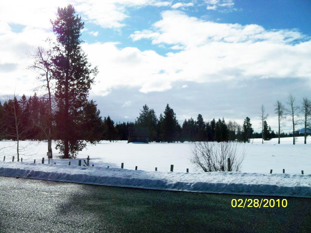 Additional photo for property listing at Tbd 723 Acres  McCall, Idaho 83638
