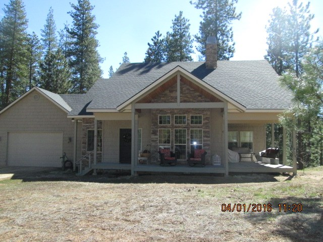 15 Reinhart Rd., Idaho City, ID 83631