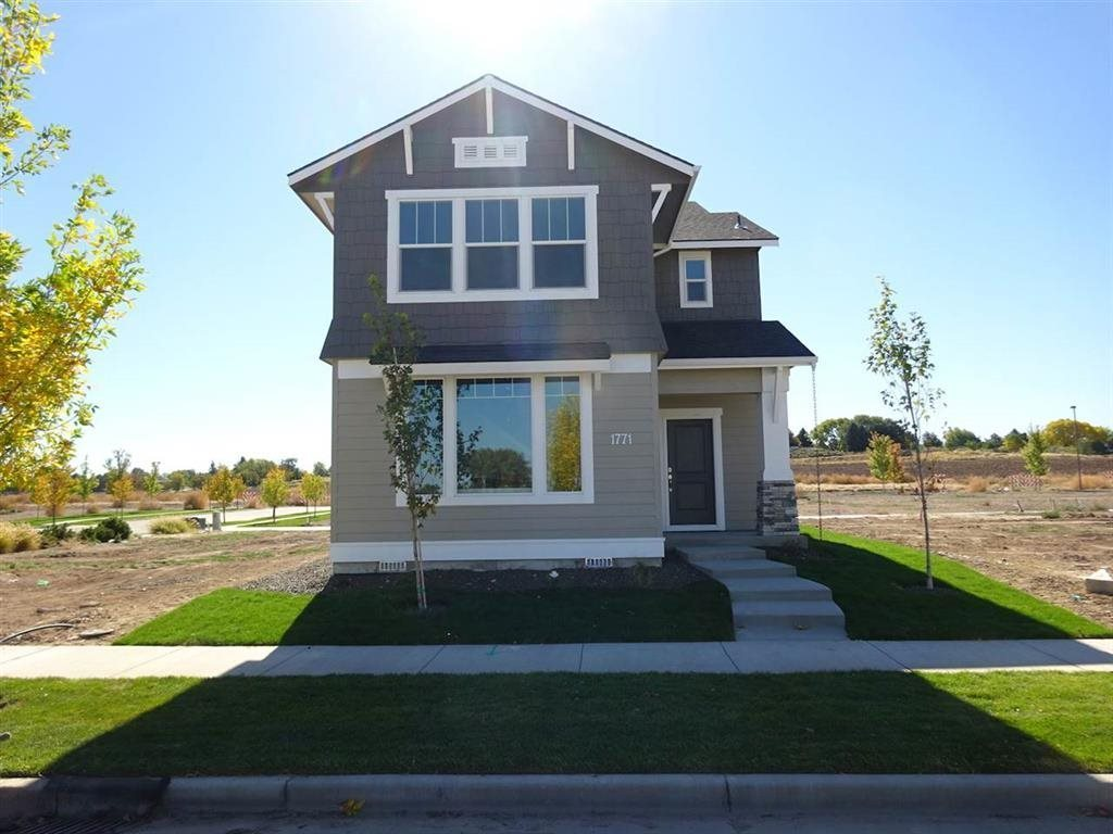 1802 W Heavy Timber Dr., Meridian, ID 83642
