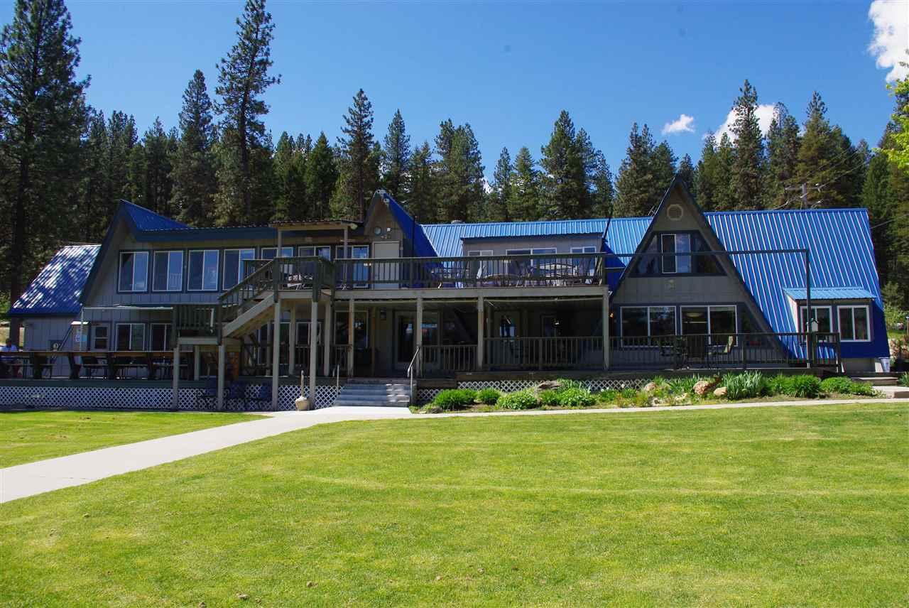Comercial por un Venta en Resort Garden Valley, Idaho 83622