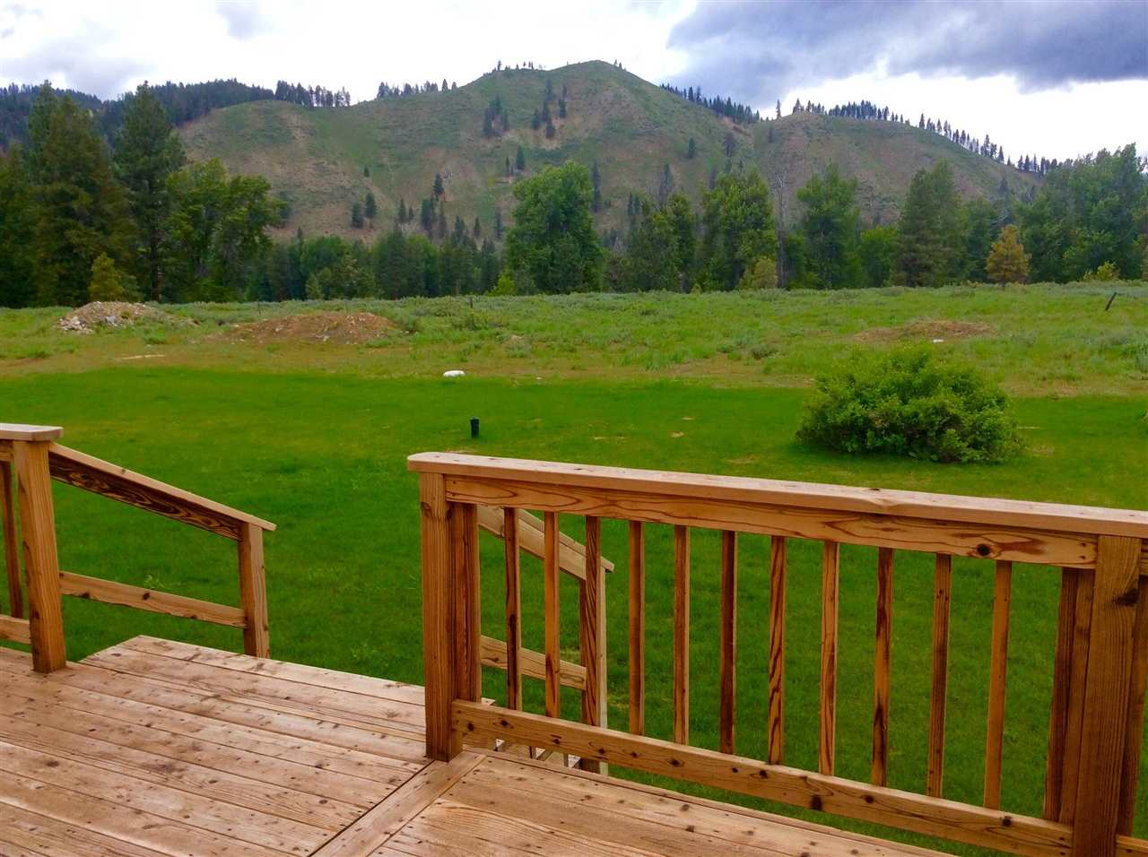 Single Family Home for Sale at 1446 Pine Creek Road 1446 Pine Creek Road Featherville, Idaho 83647
