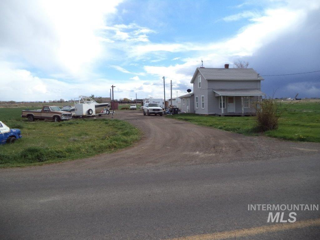 605 W South Park Ave, Twin Falls, ID 83301