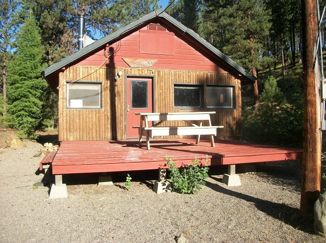 Single Family Home for Sale at 41529 Granite Hill Hwy 41529 Granite Hill Hwy Sumpter, Oregon 97877