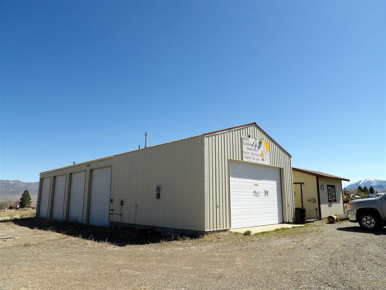 121 Rodeo Rd, Challis, ID 83226