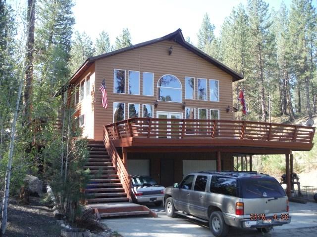 22 Meadow Lark Circle, Idaho City, ID 83631