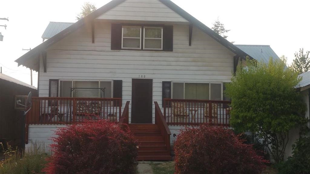 100 N Galena St, Council, ID 83612