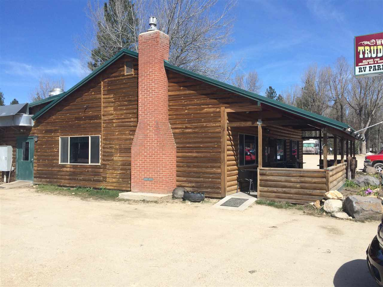 Business Opportunity for Sale at 3876 & 3878 Highway 21 3876 & 3878 Highway 21 Idaho City, Idaho 83631