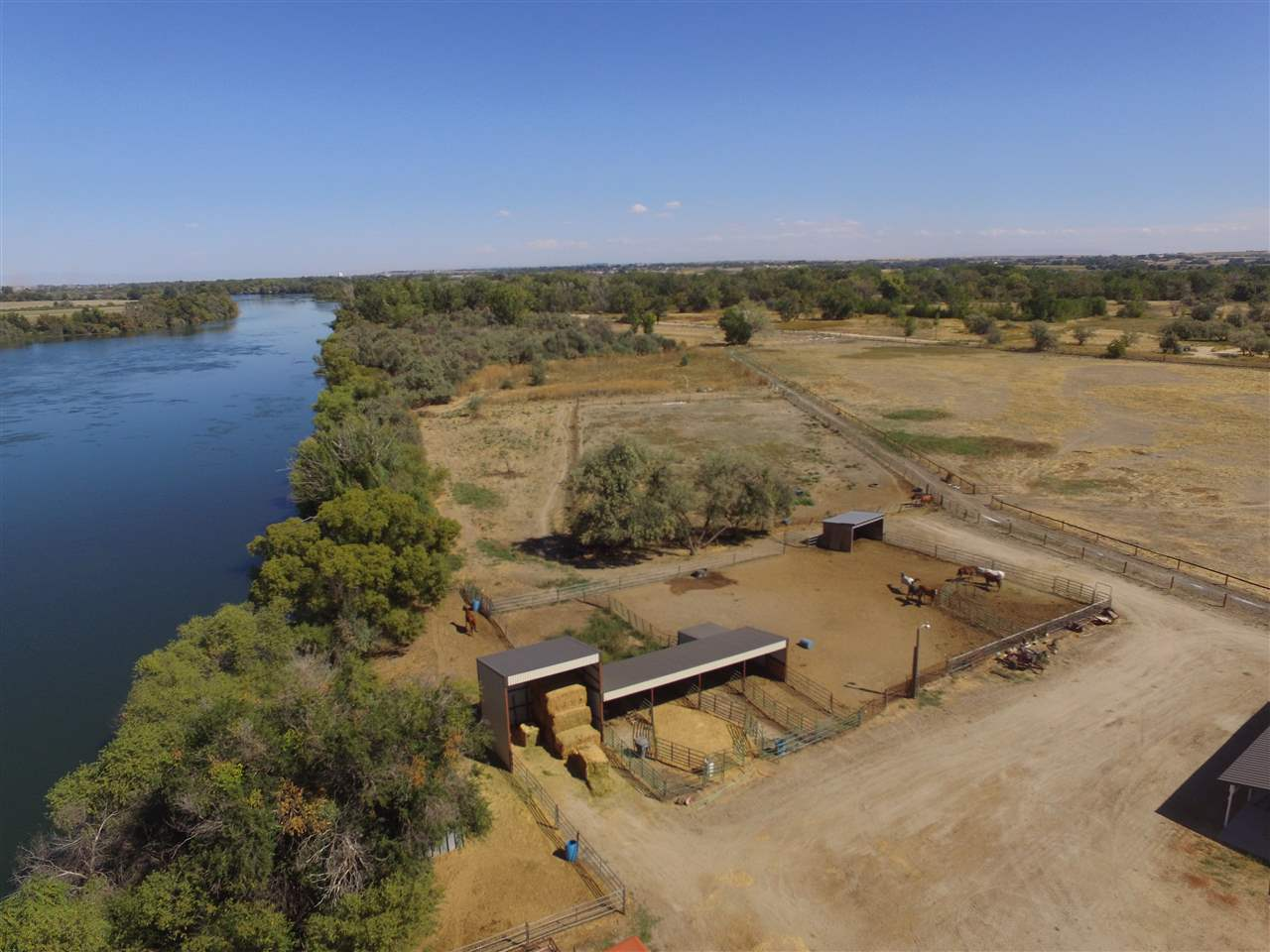 Farm / Ranch for Sale at 31776 Scott Pit Rd Parma, Idaho 83660