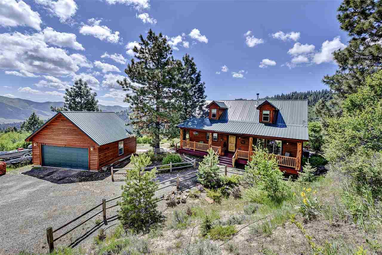 274 Wilderness Way, Boise, ID 83716