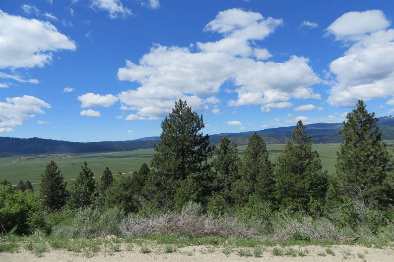 Land for Sale at 10239 Timberrim Cascade, Idaho 83611