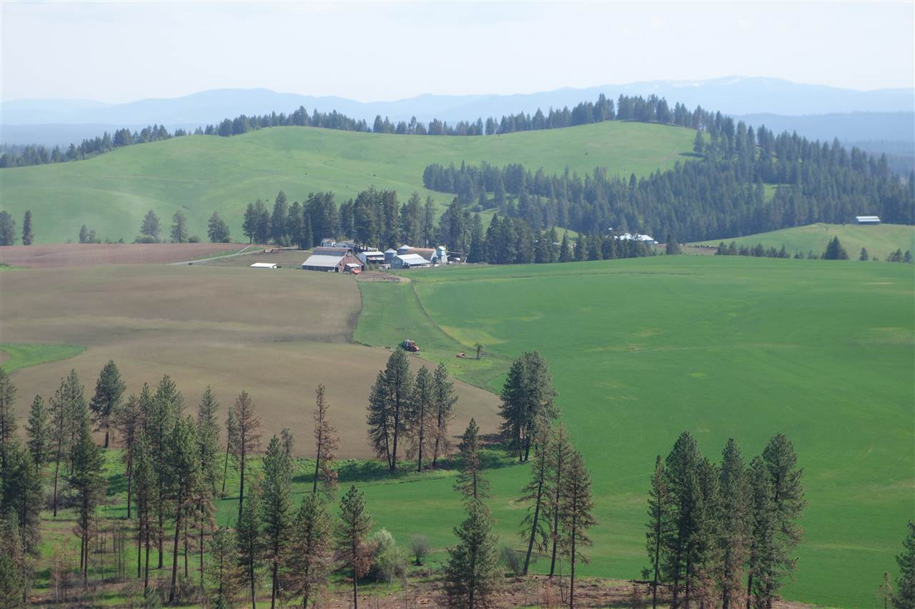Farm / Ranch for Sale at 168 Rupp Rd Kamiah, Idaho 83536