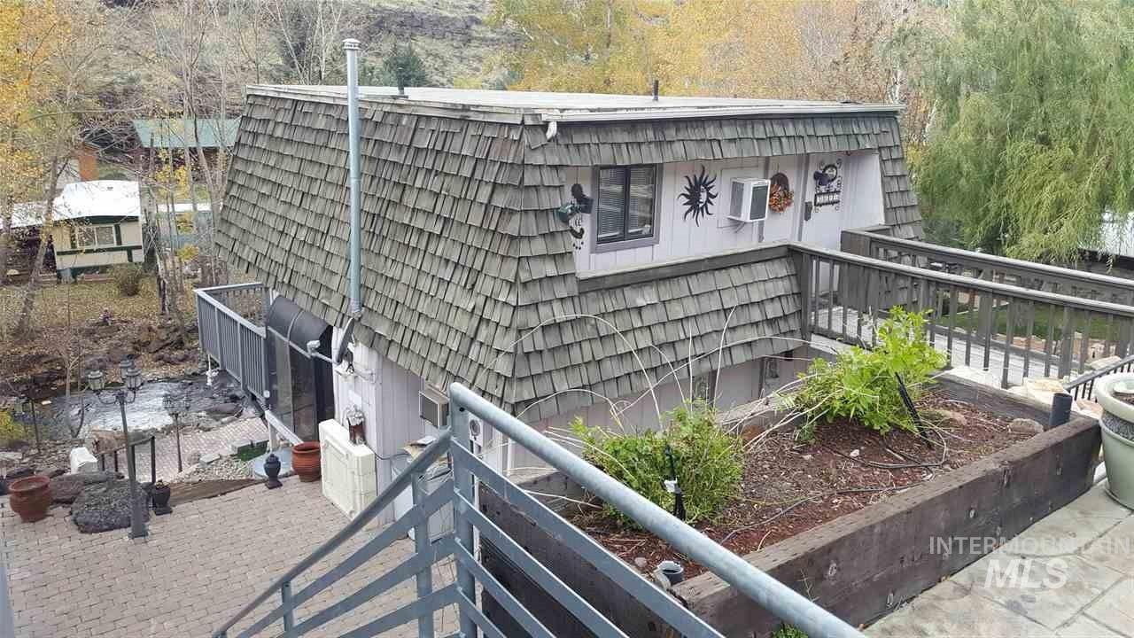 独户住宅 为 销售 在 58413 Mansford Ave 58413 Mansford Ave Murphy, 爱达荷州 83650