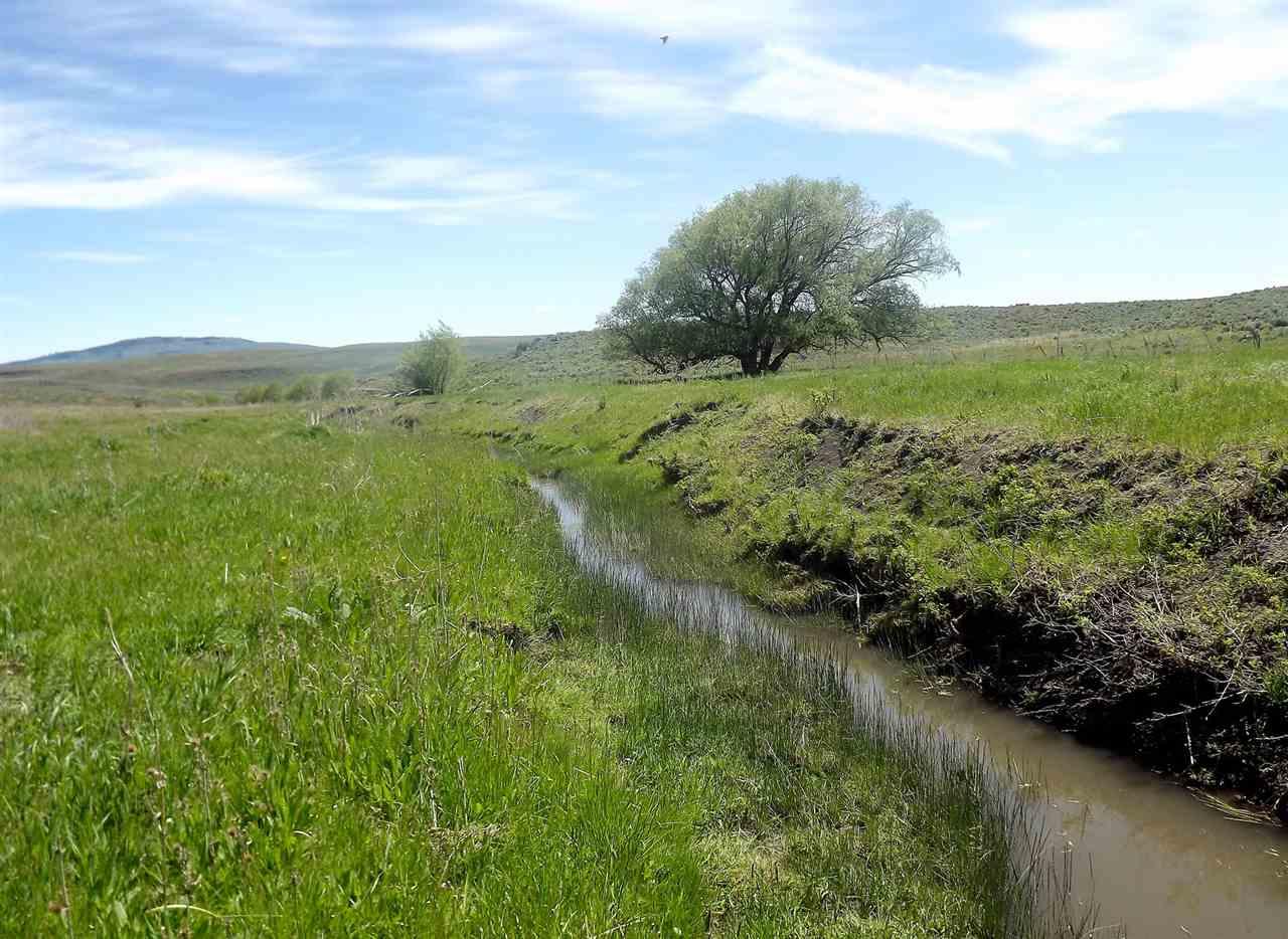 Chacra / Estancia por un Venta en 53365 Jimmy Creek Rd. North Powder, Oregon 97867