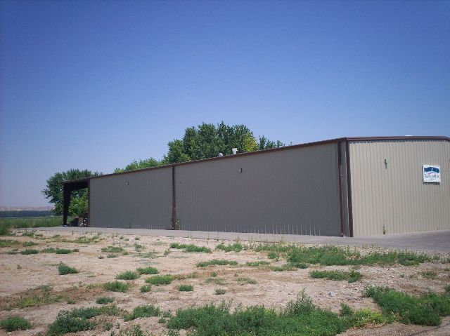 Additional photo for property listing at 420  Industrial Way 1  New Plymouth, Idaho 83655