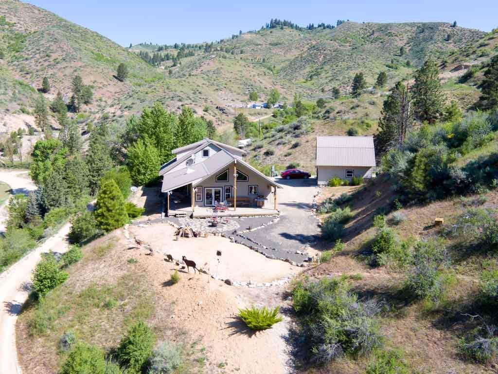318 Robie Creek Road, Boise, ID 83716